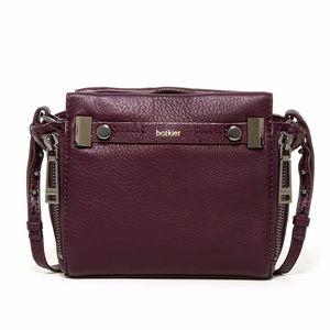 Botkier 'Leroy' Purple crossbody bag
